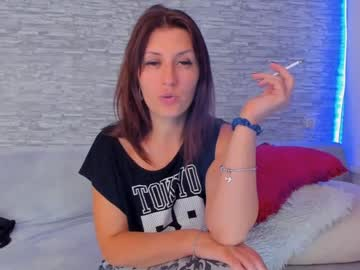 [28-10-20] german_ginger private show