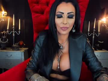 [21-05-20] mistresskennya webcam record