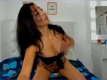 [04-11-20] samanthablaze_ nude record