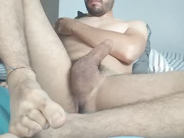 [27-09-20] feetmaster30 private sex video
