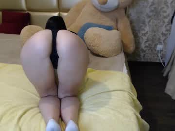 [26-11-20] milly_willy_boom webcam video from Chaturbate.com