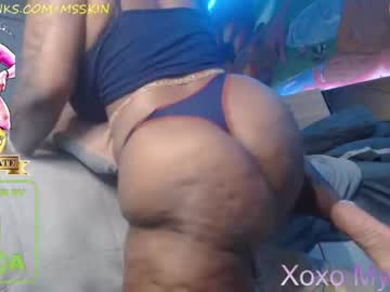 [03-10-20] msskin private from Chaturbate.com