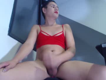 [16-02-20] tamy_ts private XXX video from Chaturbate.com
