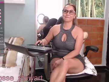 [17-01-21] rosse_stewart record private sex video from Chaturbate