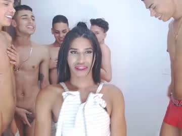 [06-07-20] sebastian_cn public webcam video from Chaturbate