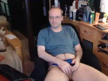 [29-09-20] granitecock71 record blowjob show from Chaturbate.com