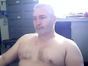 [18-04-20] chrismili chaturbate private show