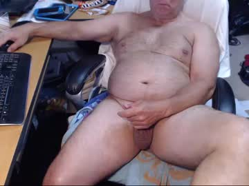 [08-05-20] nakedextremity record private show from Chaturbate.com