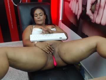 [26-11-20] indira_20 show with cum