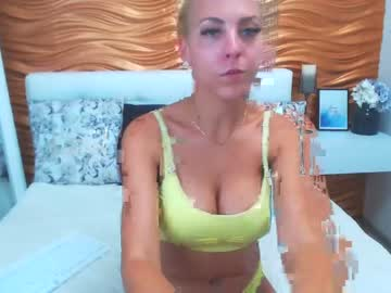[27-09-20] hottest_blondy chaturbate private sex show