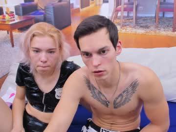 [21-09-20] kinsleyandarti webcam