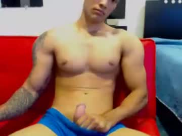 [10-01-20] xbigcocklatinx public webcam from Chaturbate