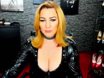 [14-06-21] khaleesidomme video with dildo
