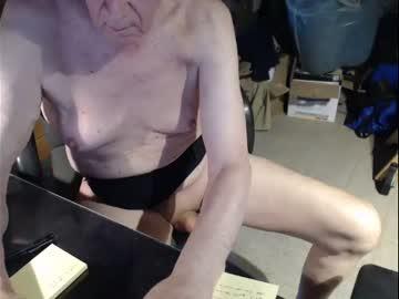 PJ's Cock