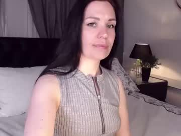 [28-05-20] ursilvia private show video from Chaturbate