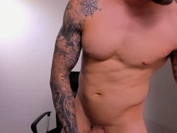 [27-02-20] nathan_hall record video from Chaturbate