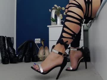 [10-12-20] mistressmonroe webcam video from Chaturbate