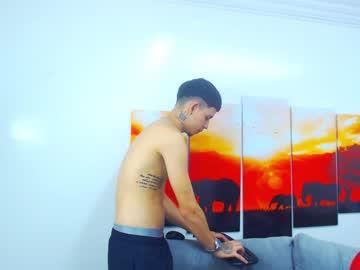 [03-12-20] jackson_man_ record webcam show