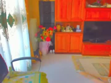 [06-03-21] pufabella record cam show from Chaturbate