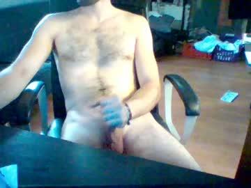 [05-07-20] newgentleman_92 webcam show