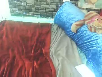 [20-10-20] cedarfawn chaturbate public webcam