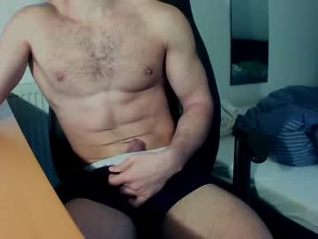 [07-03-20] maxgrt show with cum from Chaturbate.com