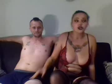 [02-07-20] daddyandprincess12718 public show from Chaturbate.com