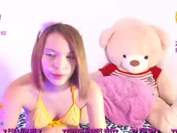 [22-05-20] samanta_rios webcam show