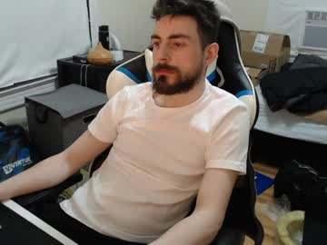 [17-02-20] djsexytime record private show video from Chaturbate