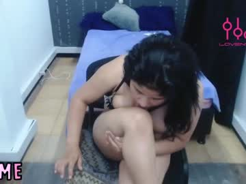 [20-09-20] yacky_sexyy record show with toys from Chaturbate