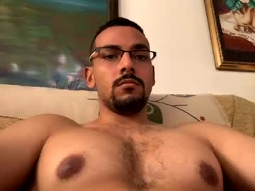 [19-09-20] yagofox public show from Chaturbate