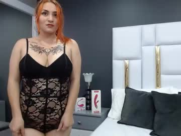 [18-09-20] gisellarileyy private from Chaturbate.com