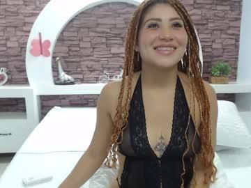 [19-09-20] gold_curls premium show video