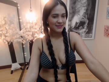 [21-01-20] chantall_22 record webcam show from Chaturbate