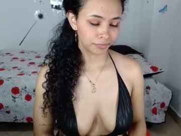 [31-08-21] ahitana_rivera_1 private XXX video from Chaturbate.com
