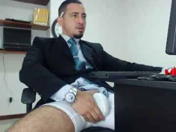 [23-10-20] cesar_danet record cam show from Chaturbate