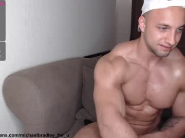 [27-07-20] michaelbradley_for_u cum