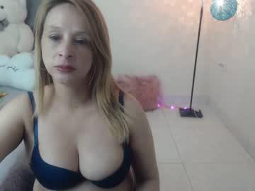 [28-10-20] samanta_montero blowjob video