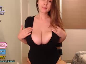 [13-07-20] juliered record blowjob video from Chaturbate.com