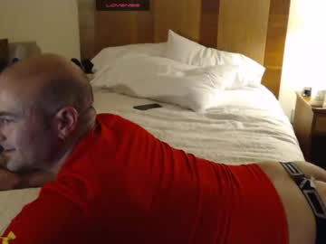 [05-06-20] redshirt69 private show video from Chaturbate