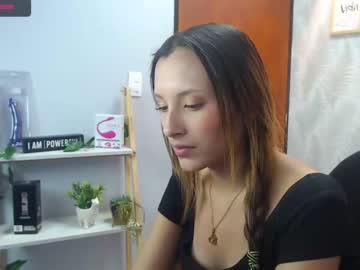[19-09-20] selena_castrillon record private XXX video from Chaturbate.com