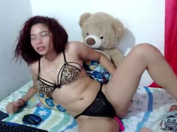 [17-01-21] luci_red public webcam video from Chaturbate