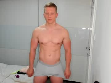 [11-05-20] alpha_male_95 show with cum from Chaturbate