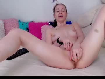 [25-04-20] nikky_foxxy record private show video