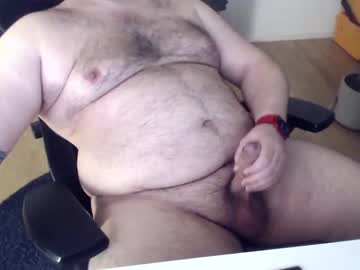 [26-01-21] bear1978 record private sex video from Chaturbate.com