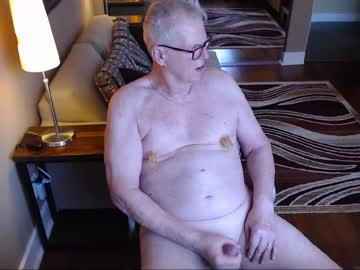 [25-05-20] silverfoxmps record show with cum from Chaturbate
