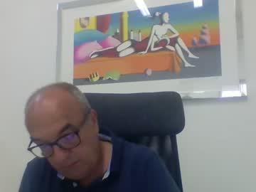 [31-05-21] antferr webcam show from Chaturbate.com