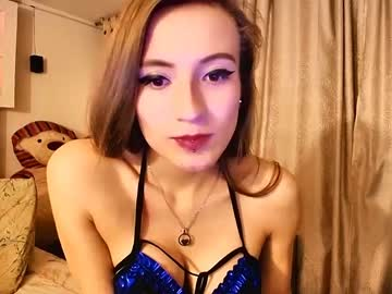 [28-07-20] fernanda_lovely record show with cum
