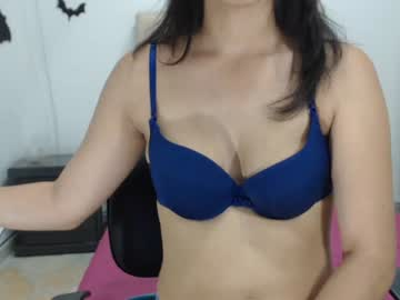 [20-10-20] salome_sex19 webcam video from Chaturbate.com