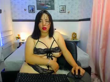 [28-10-20] bela_rossy private from Chaturbate.com
